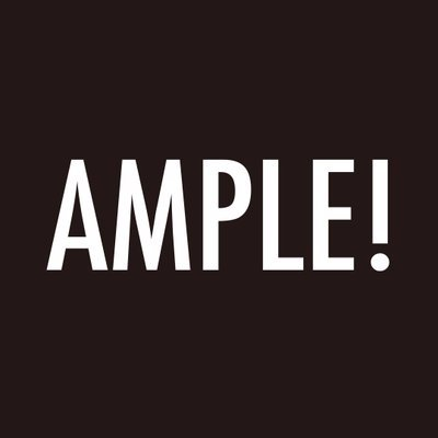 AMPLE!