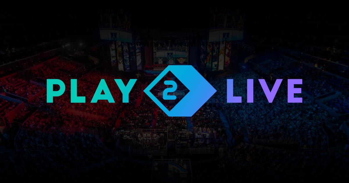 Play2Live - プレイ2ライブへよこそう
