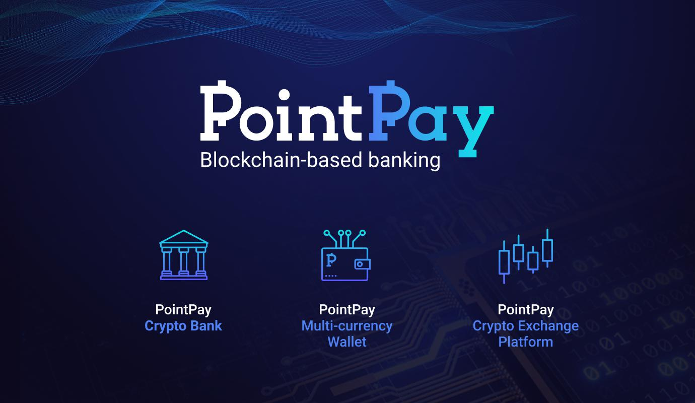 PointPay(PXP)のSTO/ICOトークン情報 - 未来のブロックチェーンベースバンキング - 仮想通貨・暗号資産STO/ICOのCOIN  JINJA